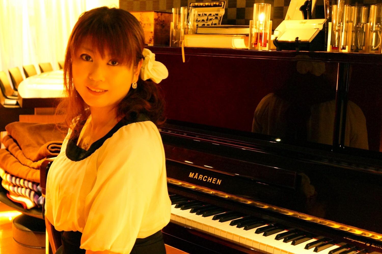 ピアノ ライブ